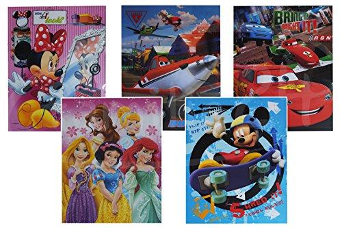XL Wandbild AUSWAHL Kinderbild Bild Kinderzimmerbild Leinwandbild Bilderrahmen (Cars)