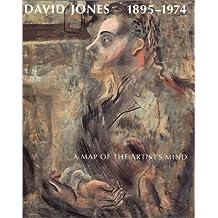 David Jones 1895-1974: A Map of the Artist's Mind
