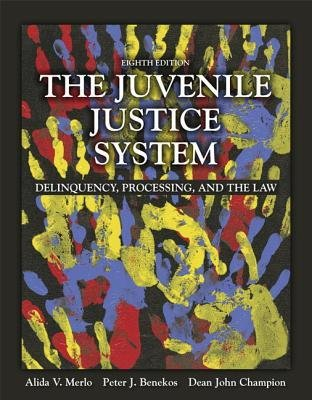 [ { The Juvenile Justice System: Delinquency, Processing, and the Law (Revised) } ] BY ( Author ) Jan-2015 [ Paperback ]