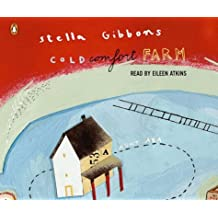 Cold Comfort Farm, 3 Audio-CDs, engl. Version