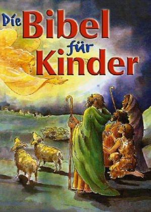 Honos Verlag Die Bibel für Kinder