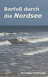 Barfuß durch die Nordsee: Erlebnisbericht vom härtesten Langstreckenschwimmen von Hilgenriedersiel nach Norderney