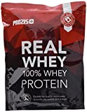 Prozis 100% Real Whey Protein Chocolate y Avellanas - 1000 gr