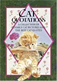 Cat Quotations (In Quotations)