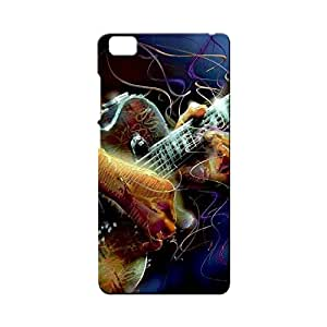 G-STAR Designer Printed Back case cover for Coolpad Note 3 - G1089