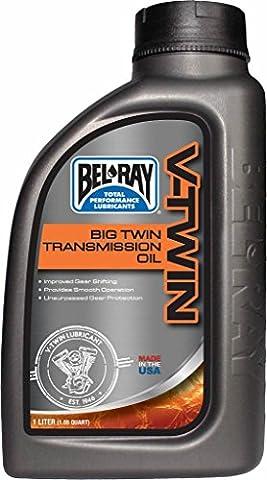 Botella 1 L Aceite Bel-Ray Caja de cambio V Twin Big Twin