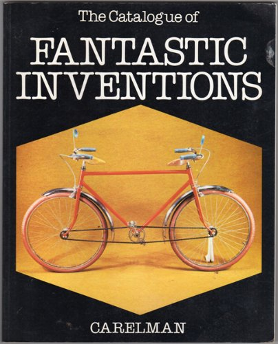 The Catalogue of Fantastic Inventions