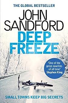 Deep Freeze (Virgil Flowers 10) by [Sandford, John]