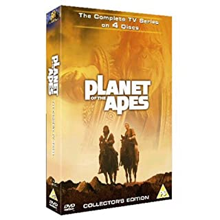 Planet Of The Apes Tv Series [UK Import]