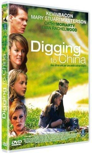 Digging to China [FR Import]