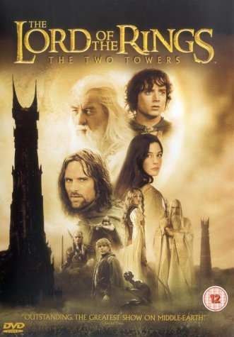The Lord of the Rings: The Two Towers (Two Disc