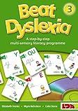 Beat Dyslexia: Bk. 3: A Step-by-step Multi-sensory Literacy Programme (Book & CD)
