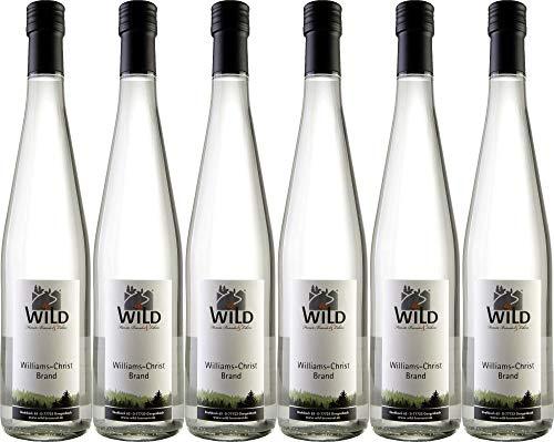 6x Schlehengeist - Weingut Wild