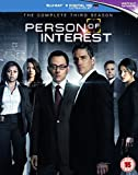 Person of Interest - Season 3 [Blu-ray]