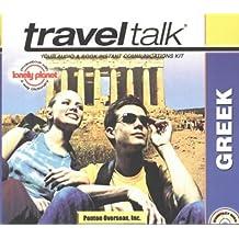 Traveltalk Greek: Traveler's Survival Kit
