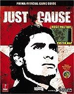 Just Cause - Prima Official Game Guide de Fletcher Black