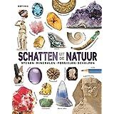 Schatten uit de natuur: stenen, mineralen, fossielen, schelpen