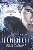 The Iron Knight (The Iron Fey Book 4) (English Edition)