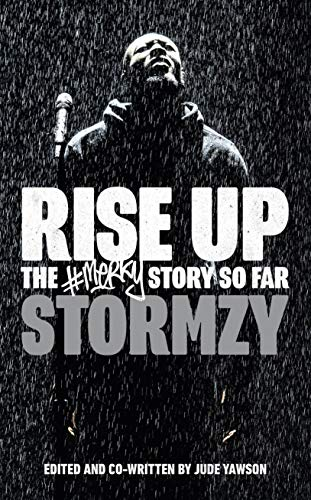 Rise Up: The #Merky Story So Far (English Edition) -