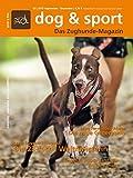 dog & sport - Das Zughunde-Magazin 08