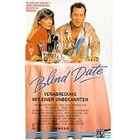 Blind Date - Verabredung mit einer Unbekannten