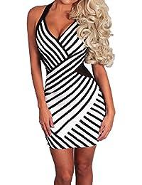 E-Girl SY22466 femme sexy robe bodycon