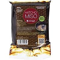 MIMASA - HATCHO MISO 400gr MIMASA