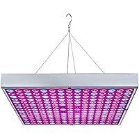 LED Panel Deckenleuchte 1200x300 mm 45W 120° warm weiß 3000K 230V//AC Rahmen weiß