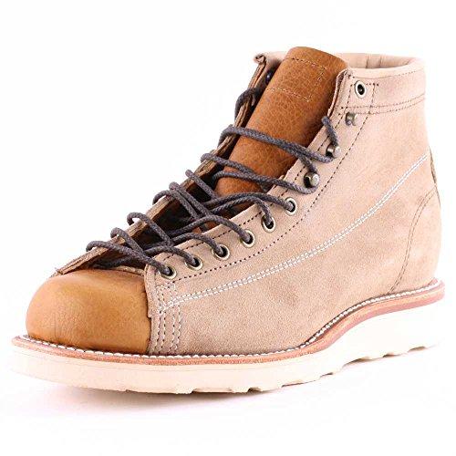 Chippewa 1901M80 boots de snowboard pour homme - Kaki
