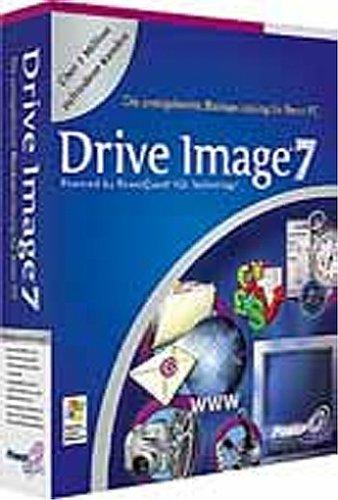DriveImage 7.0