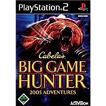 Cabela's Big Game Hunter - 2005 Adventures