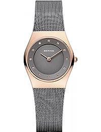 Bering Damen-Armbanduhr 11927-369