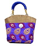 Kuber Industries Women Mini Handbag 10*1...
