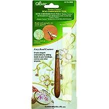 Clover 9900 Kantan Couture Werkzeug für Perlenstickerei