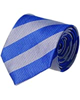 Knight - Premium Striped Tie - Over 25 Colours to Choose From