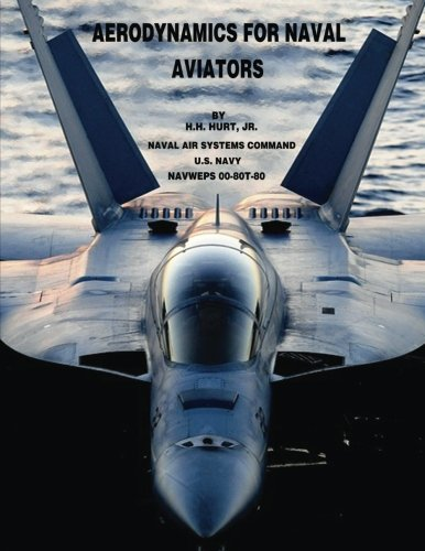 Aerodynamics for Naval Aviators (Naval Us Aviator)