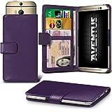 Aventus (Dark Purple) HTC Desire 620G Dual Sim