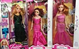 #2: Princess Barbie Doll (Multi-Color)