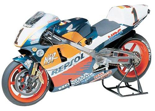 Preisvergleich Produktbild Tamiya 14071 - Honda Nsr 500 '98