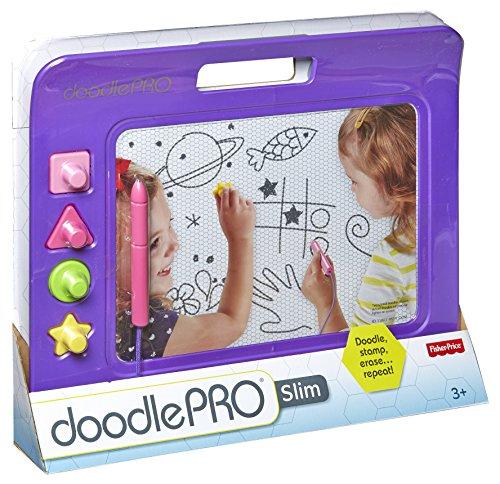 Preisvergleich Produktbild Mattel CHH58 - Fisher Price Doodle Pro, Konstruktionsspielzeug