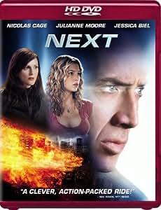 Next [HD DVD] [2007] [US Import]
