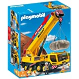 Playmobil 4036 Heavy Duty Mobile Crane