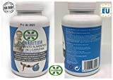 L-Carnitina para potenciar el rendimiento deportivo – capsulas de carnitina con función quemagrasas y antioxidante natural ayuda a perder peso realizando deporte - 90 cápsulas LINEA COMPLEX
