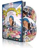 Die kulinarischen Abenteuer der Sarah Wiener in Großbritannien Buch)