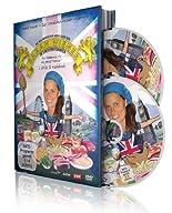 Die kulinarischen Abenteuer der Sarah Wiener in Großbritannien (2 Discs + Buch) hier kaufen