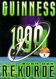 Guinness Buch der Rekorde 1999 -