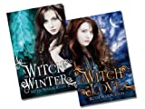 The Winter Trilogy - 3 Books, RRP £20.97 (A Witch in Winter; A Witch in Love; A Witch Alone)
