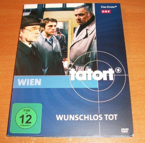 Tatort - Wunschlos Tot (Wien, 1987)