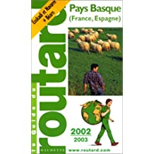 Pays basque, 2002-2003