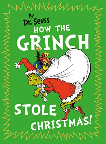 How the Grinch Stole Christmas! Pocket Edition (Dr. Seuss) por Dr. Seuss